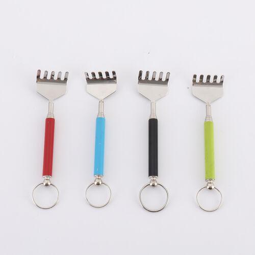 KleverKit Mini Keychain Back Scratcher