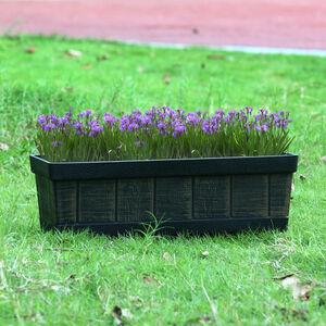 Antique Style Window Plant Pot