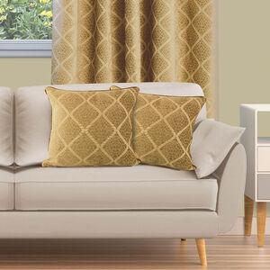 Pearl Gold Cushion 45cm x 45cm