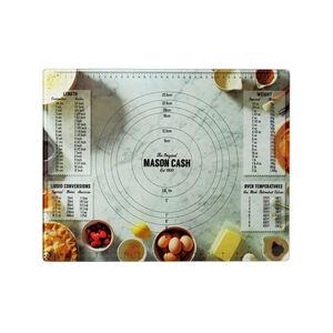 Baker Street Glass Pastry Board