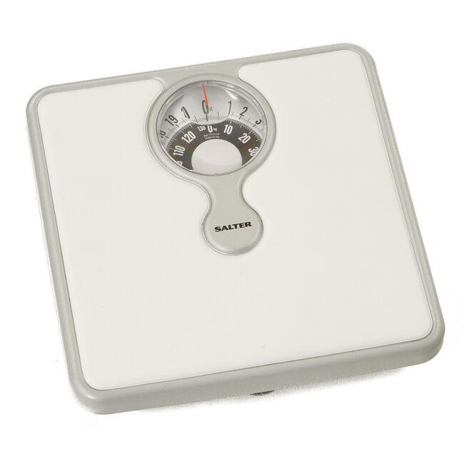 Bathroom Scales Mechanical