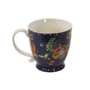 Kensington Boho Footed Mug