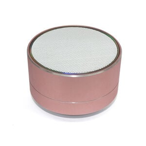 Sonarto Bluetooth Mini Speaker With Light