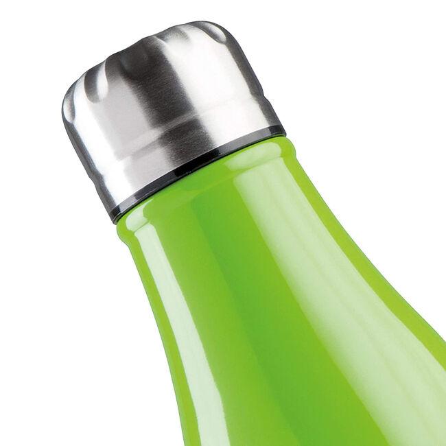 Britto Heart & Green 500ml Vacuum Bottle