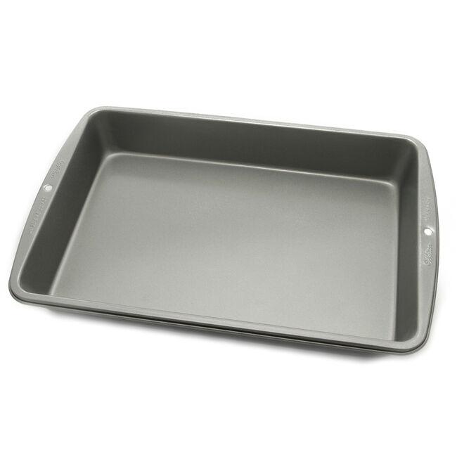 Wilton Recipe Right Sheet Cake Pan