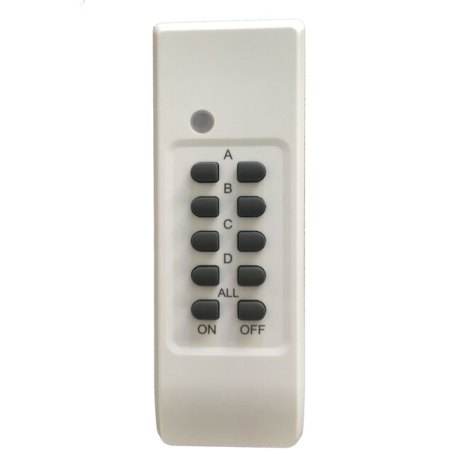 Gadgetpro Remote Sockets Twin Pack