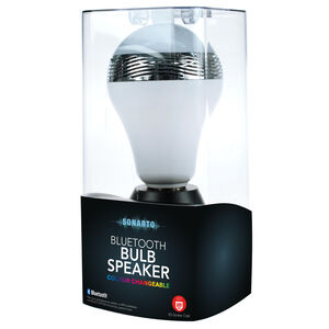 Sonarto Bluetooth Bulb Speaker