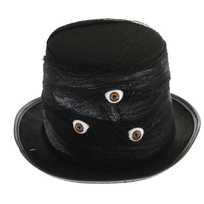 Creepy Eyes Hat
