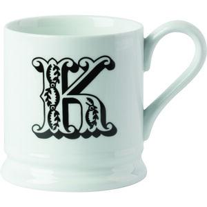 K Cosy Porcelain Mug