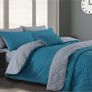 Diamond Elegance Duvet Cover
