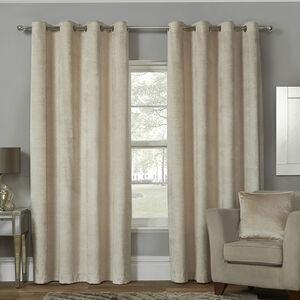 Embossed Curtain