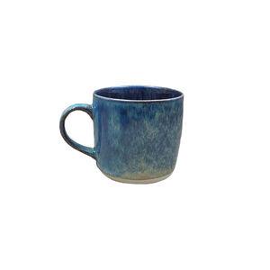 Heritage Halo Mug - Dark Blue