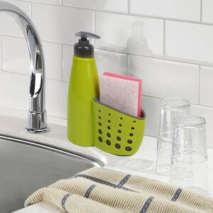 Sink & Soap Dispenser