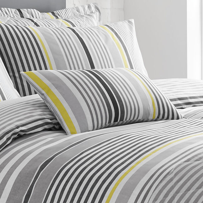 McMartin Stripe Cushion 30x50cm