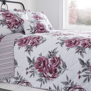 Betty Berry Bedspread 200x220cm