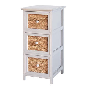 Fort 3 Drawer Unit