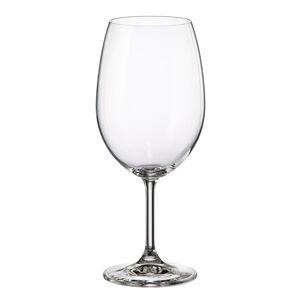 Bohemia Cristallin 6 590ml Wine Glasses