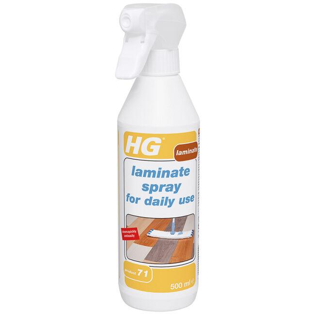 HG Laminate Spray 0.5L
