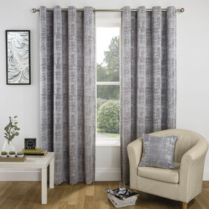 Woven Texture Curtains