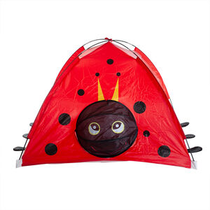 Ladybird Kids Play Tent