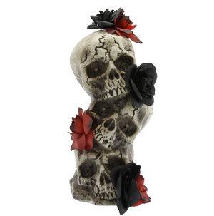 Lightup Skull Pile