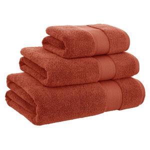 600GSM WESTBURY PAPRIKA 50x90 Hand Towel