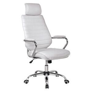 Gothenburg Office Chair White