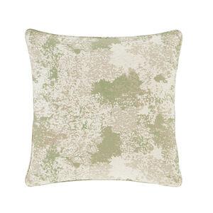 Marble Green Cushion 45cm x 45cm