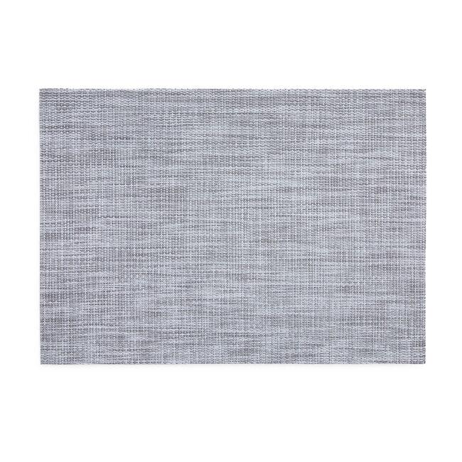 Lustre Placemat - Grey