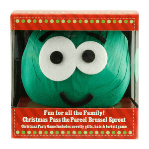 Pass The Christmas Parcel