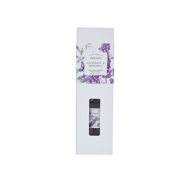 Ambianti Lavender & Bergamot Reed Diffuser
