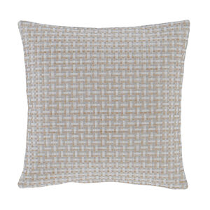 Akanthia Natural Cushion 58cm x 58cm