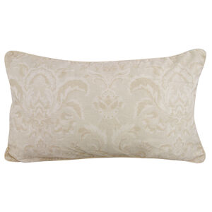 Danielle Natural Cushion 30cm x 50cm