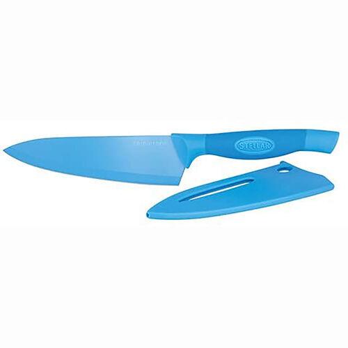 Stellar Colourtone Chef's Knife