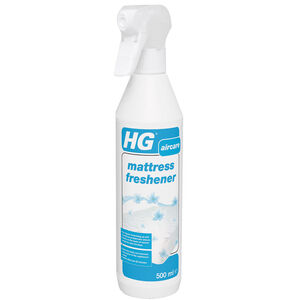 HG Hygienic Mattress Freshener 500ml
