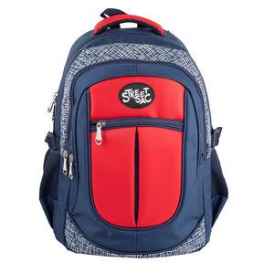 Streetsac Graze Schoolbag