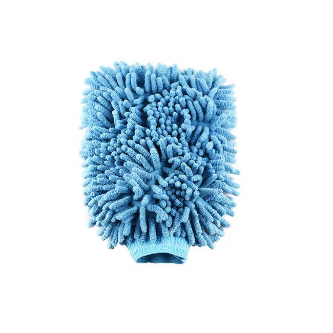 Microfibre Cleaning Mitt