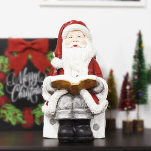 Santa Checking List 40cm