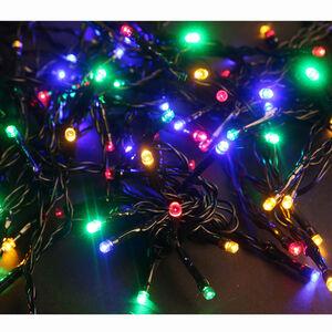 400 MULTI-COLOUR ULTRABRIGHT LED LIGHTS