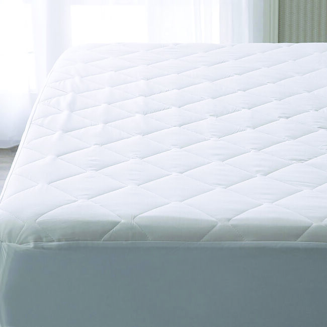 ANTI ALLERGY DOUBLE Mattress Protector