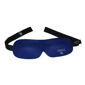 Formfitting Ergonomic Sleep Mask Midnight Blue