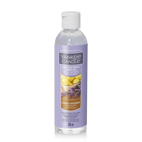 Yankee Lemon Lavender Hand-Sanitizer 250ml