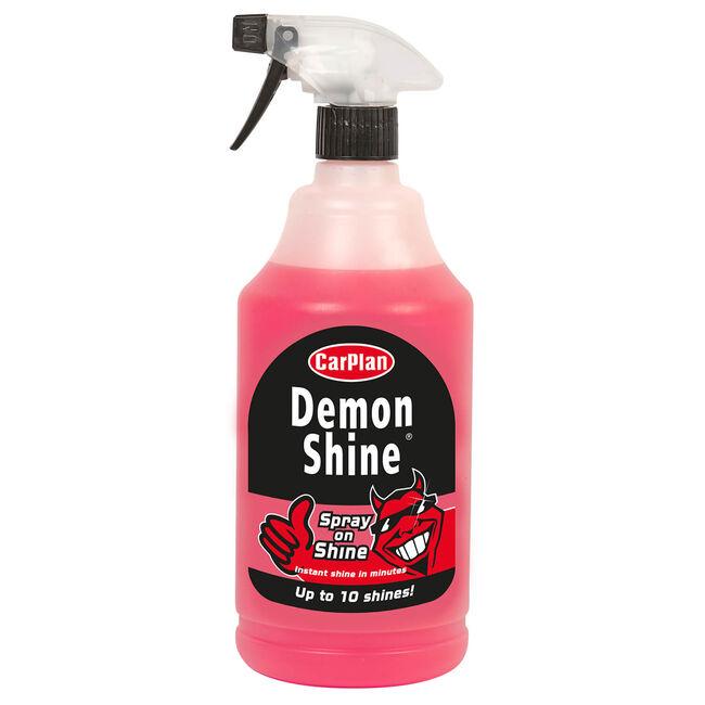 Demon Shine Spray on Shine 1L