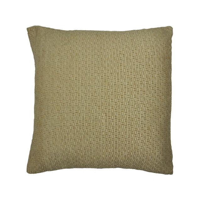 Rex Natural Cushion 45cm x 45cm