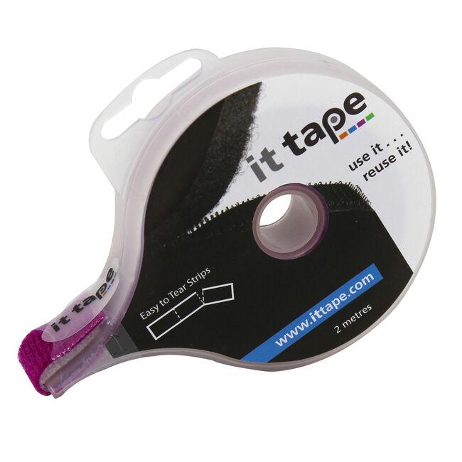 IT Tape Purple 2m Dispenser