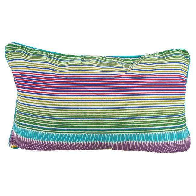 Streamer Cushion 30cm x 50cm