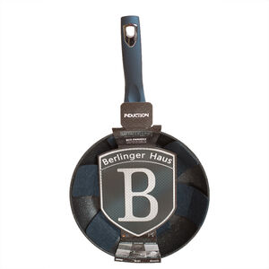 Berlinger Haus Frying Pan 24cm - Midnight Blue