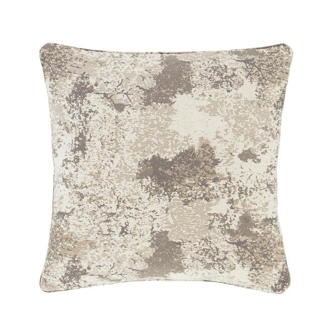 Marble Grey Cushion 45cm x 45cm