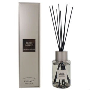 Ambianti Ocean Breeze 220ML Reed Diffuser