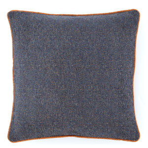 Sweeney Cushion 58x58cm - Petrol